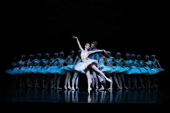 トップランキング「The Australian Ballet 'Swan Lake' Rehearsal」:写真・画像(1)[壁紙.com]