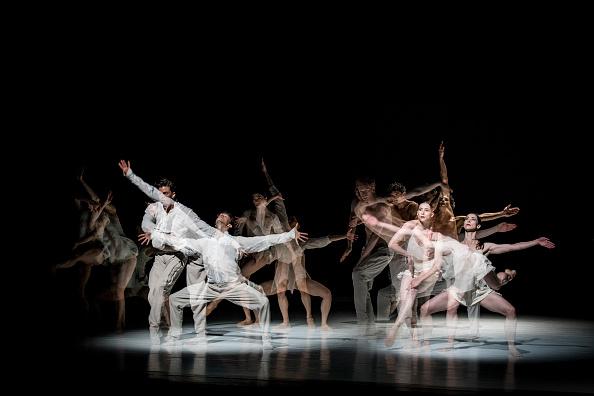 Digital Composite「Nederlands Dans Theater 1 Photocall」:写真・画像(19)[壁紙.com]
