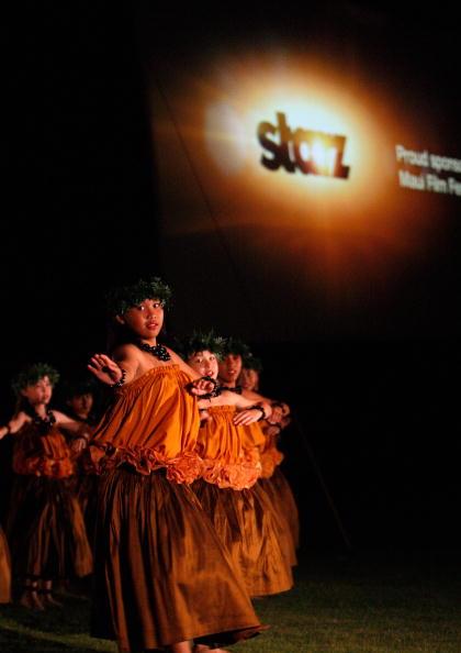 Maui「2008 Maui Film Festival - Day 1」:写真・画像(11)[壁紙.com]
