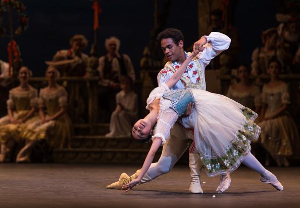 "Ian Gavan「English National Ballet's ""Coppelia"" - Rehearsal」:写真・画像(4)[壁紙.com]"