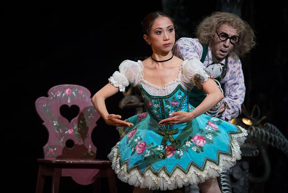 "Ian Gavan「English National Ballet's ""Coppelia"" - Rehearsal」:写真・画像(2)[壁紙.com]"
