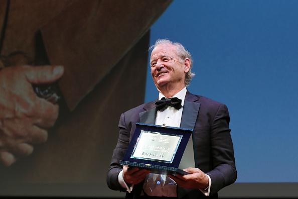 Bill Murray「Bill Murray Masterclass - 14th Rome Film Fest 2019」:写真・画像(17)[壁紙.com]