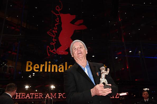 Incidental People「Closing Ceremony - 68th Berlinale International Film Festival」:写真・画像(5)[壁紙.com]