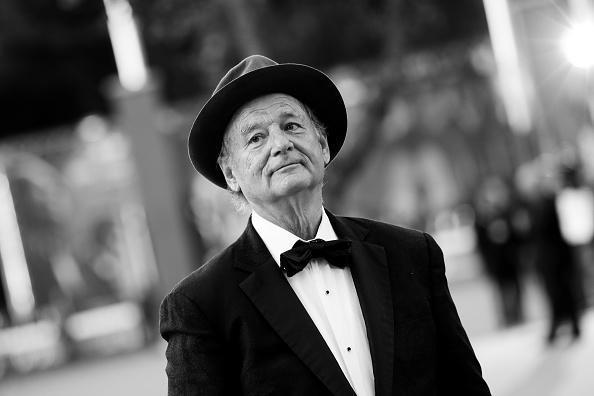 Bill Murray「Bill Murray Red Carpet - 14th Rome Film Fest 2019」:写真・画像(8)[壁紙.com]
