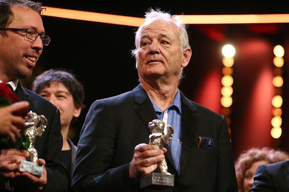 Thomas Niedermueller「Closing Ceremony - 68th Berlinale International Film Festival」:写真・画像(8)[壁紙.com]