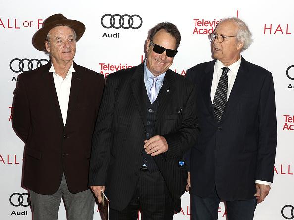 式典「Television Academy's 24th Hall Of Fame Ceremony - Arrivals」:写真・画像(1)[壁紙.com]