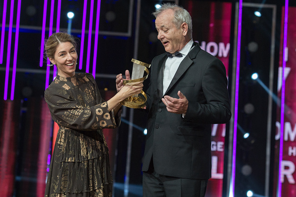 Bill Murray「Tribute To Bill Murray - 15th Marrakech International Film Festival」:写真・画像(8)[壁紙.com]
