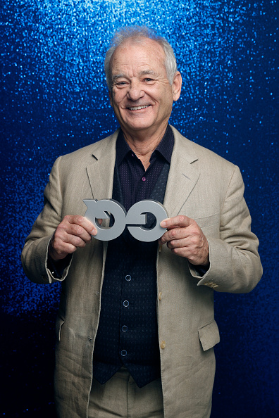 Bill Murray「Backstage - GQ Men Of The Year Award 2016」:写真・画像(12)[壁紙.com]