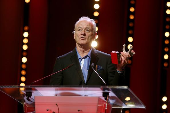 Thomas Niedermueller「Closing Ceremony - 68th Berlinale International Film Festival」:写真・画像(16)[壁紙.com]