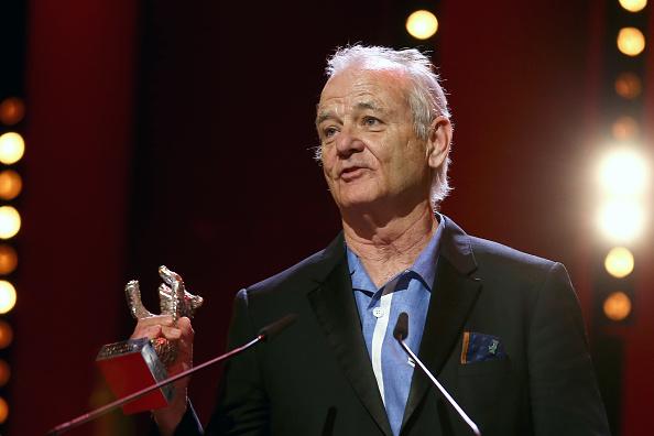 Thomas Niedermueller「Closing Ceremony - 68th Berlinale International Film Festival」:写真・画像(2)[壁紙.com]