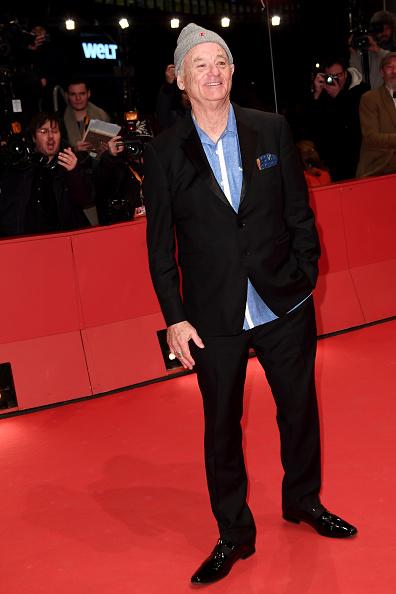 Incidental People「Closing Ceremony - Red Carpet Arrivals - 68th Berlinale International Film Festival」:写真・画像(10)[壁紙.com]