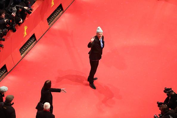 数人「Closing Ceremony - Red Carpet Arrivals - 68th Berlinale International Film Festival」:写真・画像(3)[壁紙.com]