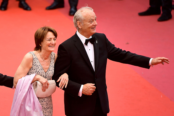"Cannes International Film Festival「""The Dead Don't Die"" & Opening Ceremony Red Carpet - The 72nd Annual Cannes Film Festival」:写真・画像(4)[壁紙.com]"