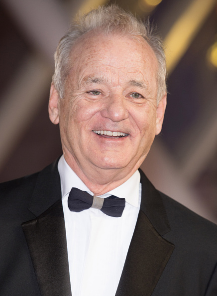 Bill Murray「Opening Ceremony - 15th Marrakech International Film Festival」:写真・画像(3)[壁紙.com]