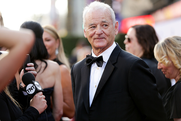 Bill Murray「American Film Institute's 46th Life Achievement Award Gala Tribute to George Clooney - Arrivals」:写真・画像(17)[壁紙.com]