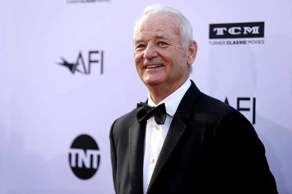 Bill Murray「American Film Institute's 46th Life Achievement Award Gala Tribute to George Clooney - Arrivals」:写真・画像(16)[壁紙.com]