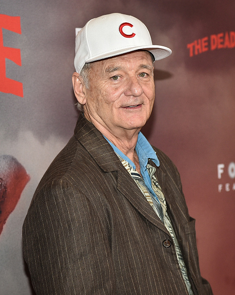 "Bill Murray「""The Dead Don't Die"" New York Premiere」:写真・画像(14)[壁紙.com]"