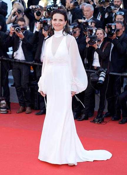 カンヌ「'Okja' Red Carpet Arrivals - The 70th Annual Cannes Film Festival」:写真・画像(19)[壁紙.com]