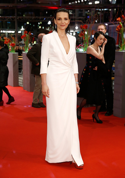 Andreas Rentz「'Nobody Wants the Night' Premiere - 65th Berlinale International Film Festival」:写真・画像(5)[壁紙.com]