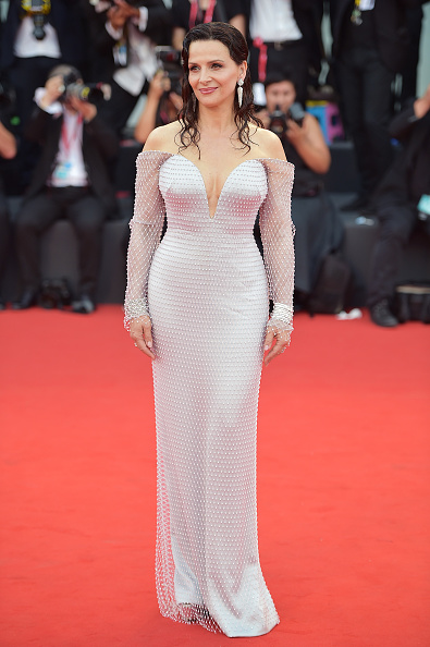 "76th Venice Film Festival「""La Vérité"" (The Truth) And Opening Ceremony Red Carpet Arrivals - The 76th Venice Film Festival」:写真・画像(0)[壁紙.com]"