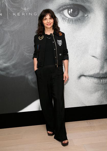 Tristan Fewings「Women in Motion: Susan Sarandon, Geena Davis & Madeline Di Nonno - The 69th Annual Cannes Film Festiva」:写真・画像(8)[壁紙.com]