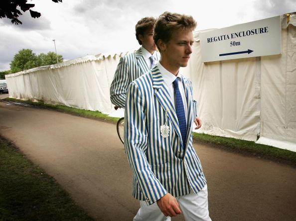 ヘンリーロイヤルレガッタ「Henley Royal Regatta」:写真・画像(5)[壁紙.com]