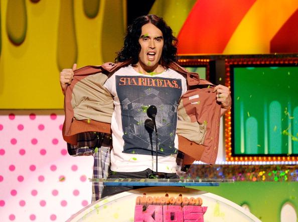 Galen Center「Nickelodeon's 24th Annual Kids' Choice Awards - Show」:写真・画像(7)[壁紙.com]
