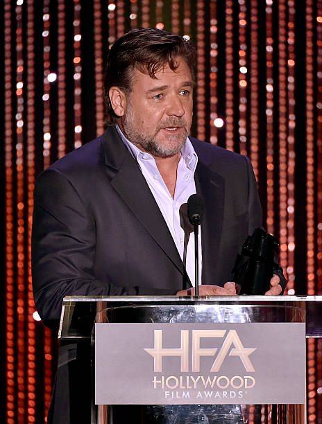 19th Annual Hollywood Film Awards - Show:ニュース(壁紙.com)
