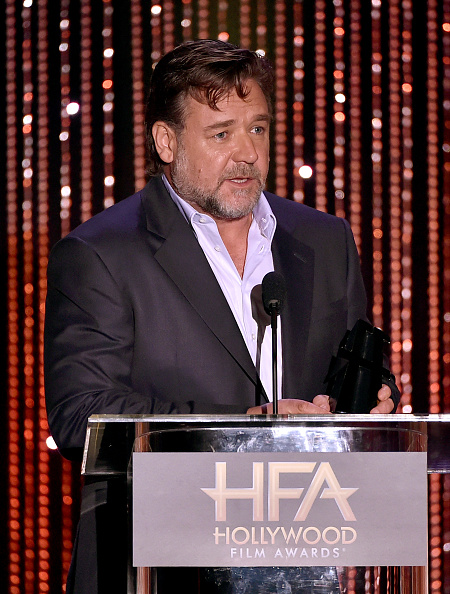 The Beverly Hilton Hotel「19th Annual Hollywood Film Awards - Show」:写真・画像(11)[壁紙.com]
