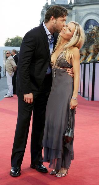 Palazzo del Cinema「62nd Venice Film Festival - Cinderella Man」:写真・画像(14)[壁紙.com]