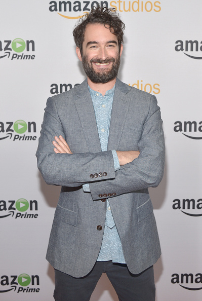 Transparent「Amazon Studios Session At TCA Summer」:写真・画像(15)[壁紙.com]