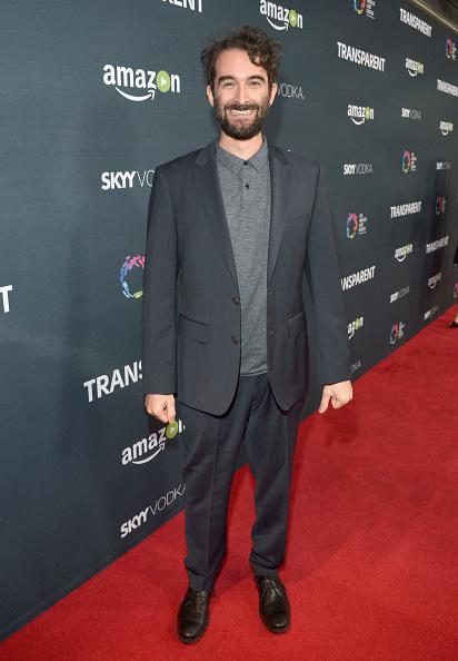 "Transparent「Red Carpet Premiere Screening For Season Two Of Multi-Golden Globe And Emmy Award-Winning Amazon Original Series ""Transparent""」:写真・画像(17)[壁紙.com]"