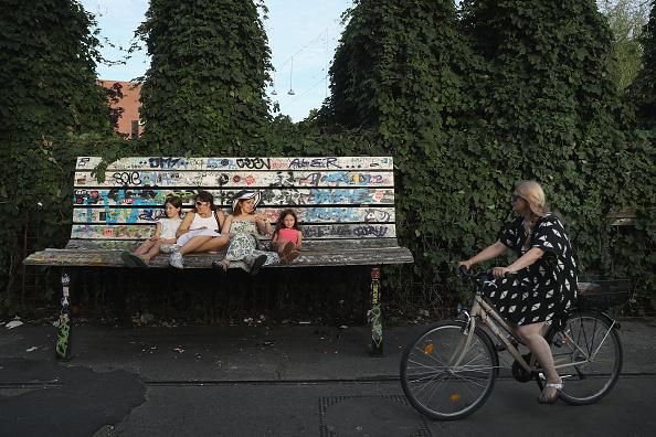 Dusk「Summer In Berlin」:写真・画像(13)[壁紙.com]