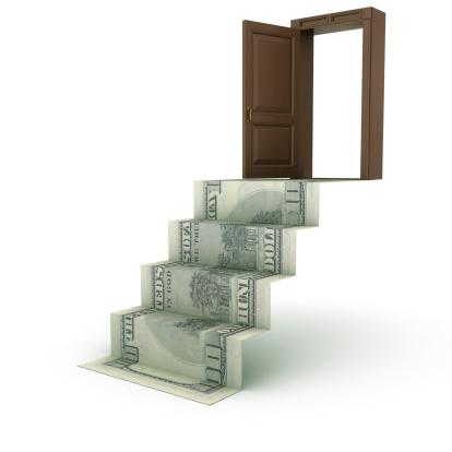 Banking「Dollar」:スマホ壁紙(18)