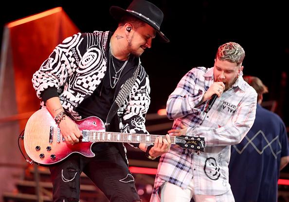 Rich Fury「Spotify Awards In Mexico – Inside」:写真・画像(10)[壁紙.com]