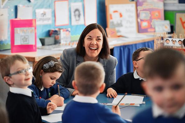 Elementary Student「Scottish Labour Leader Launches 11p Scottish Tax Proposal」:写真・画像(0)[壁紙.com]