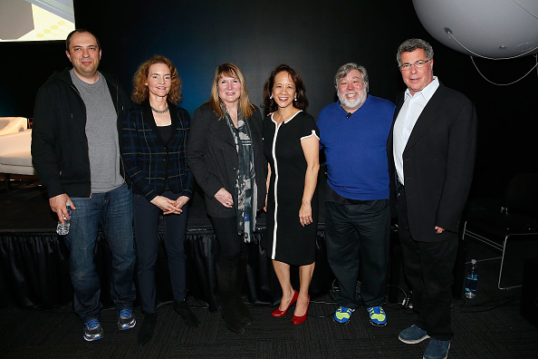 "Silicon「Science Channel's ""Silicon Valley: The Untold Story"" Screening」:写真・画像(2)[壁紙.com]"