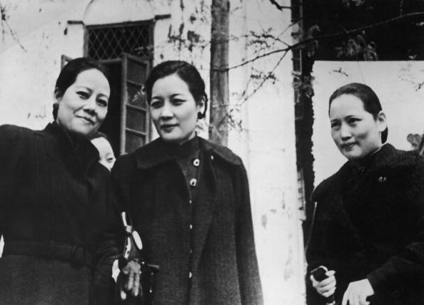 Sister「The Soong Sisters」:写真・画像(3)[壁紙.com]