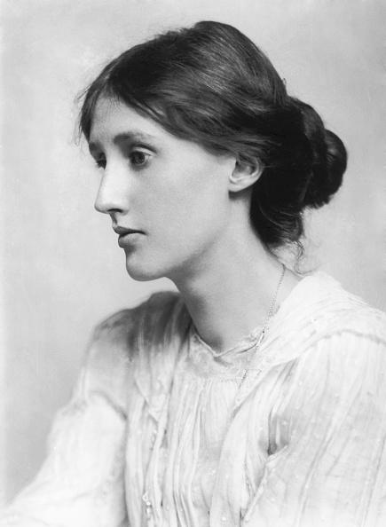 作家「Virginia Woolf」:写真・画像(19)[壁紙.com]