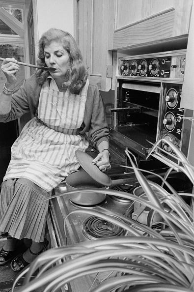 Kitchen「Elizabeth Jane Howard」:写真・画像(1)[壁紙.com]