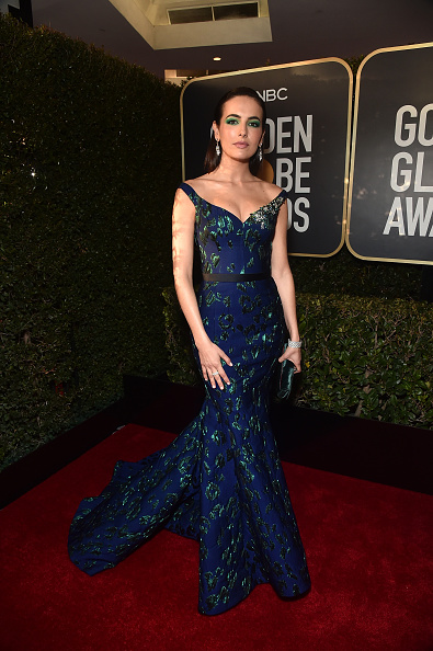 Camilla Belle「76th Annual Golden Globe Awards - Executive Arrivals」:写真・画像(19)[壁紙.com]