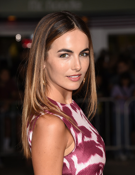"Camilla Belle「Premiere Of Focus Features' ""The Danish Girl"" - Arrivals」:写真・画像(4)[壁紙.com]"