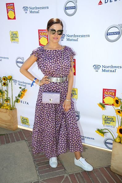 Camilla Belle「10th Annual L.A. Loves Alex's Lemonade」:写真・画像(7)[壁紙.com]
