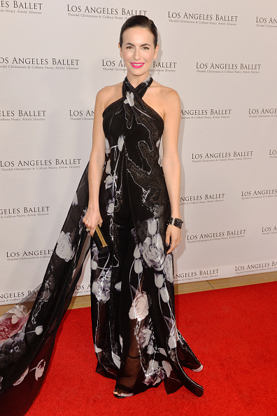 Camilla Belle「Los Angeles Ballet's Gala 2019  - Arrivals」:写真・画像(8)[壁紙.com]