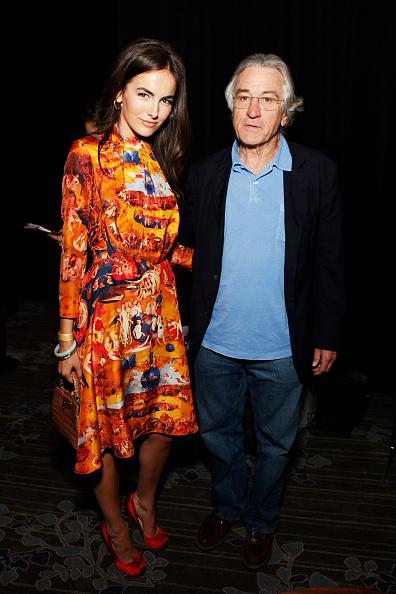 Camilla Belle「2012 TFF Awards - 2012 Tribeca Film Festival」:写真・画像(6)[壁紙.com]