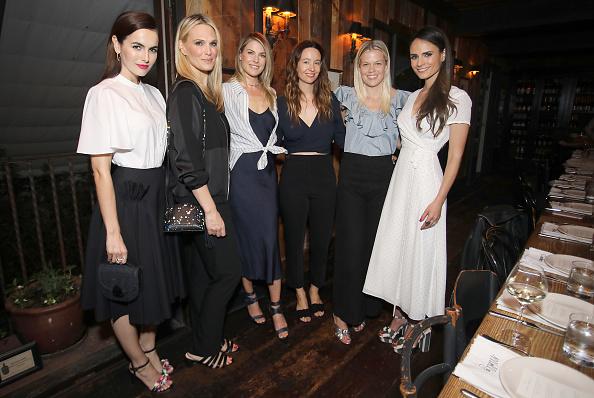 Camilla Belle「Jenni Kayne + Loeffler Randall celebrate Pop-Up in Los Angeles」:写真・画像(17)[壁紙.com]