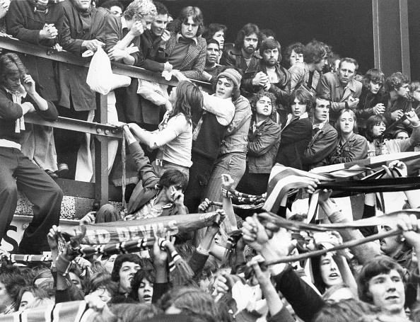 1970-1979「Football Hooligans」:写真・画像(17)[壁紙.com]