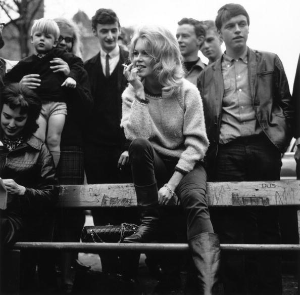 Bag「Brigitte Bardot」:写真・画像(16)[壁紙.com]