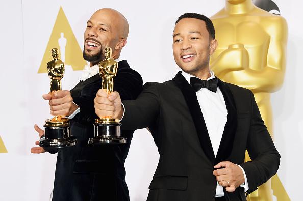 Winning「87th Annual Academy Awards - Press Room」:写真・画像(15)[壁紙.com]