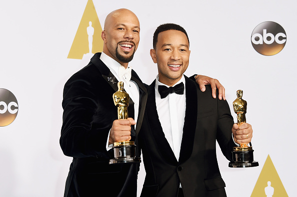 Winning「87th Annual Academy Awards - Press Room」:写真・画像(7)[壁紙.com]